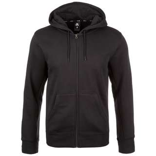 Nike Essential Icon Trainingsjacke Herren schwarz