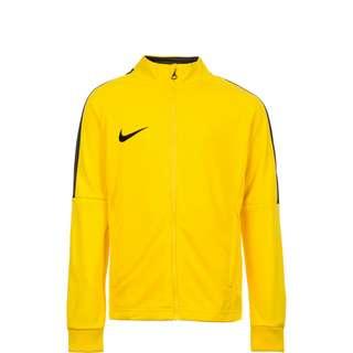 Nike Dry Academy 18 Trainingsjacke Kinder gelb