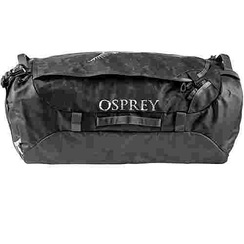 Osprey Transporter 95 Reisetasche Camo Black