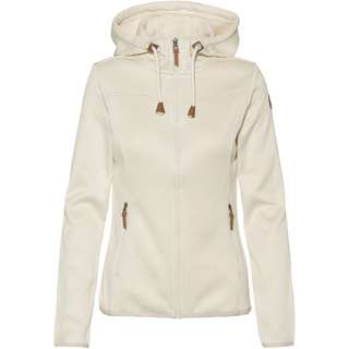 ICEPEAK Strickjacke Damen natural white