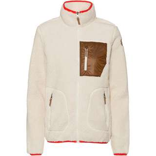 ICEPEAK Andalusia Fleecejacke Damen natural white