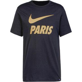Nike Paris Saint-Germain T-Shirt Herren black
