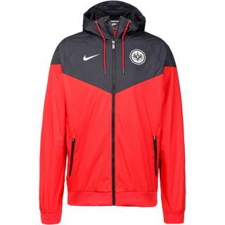 Nike Eintracht Frankfurt Windbreaker Herren university red-black-white
