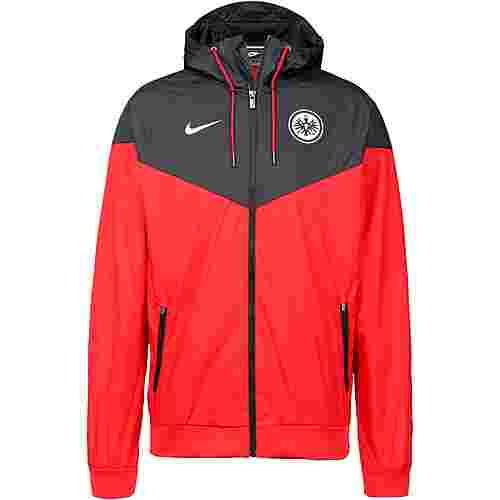 Nike Eintracht Frankfurt Windbreaker Herren university red-black-white