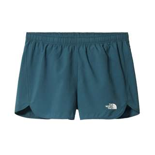 The North Face ACTIVE TRAIL Funktionsshorts Damen mallard blue