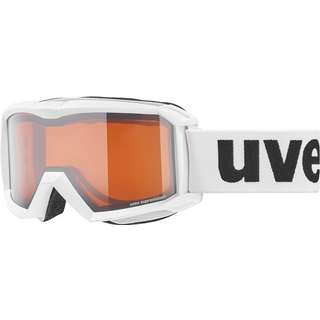 Uvex uvex flizz LG Skibrille Kinder white