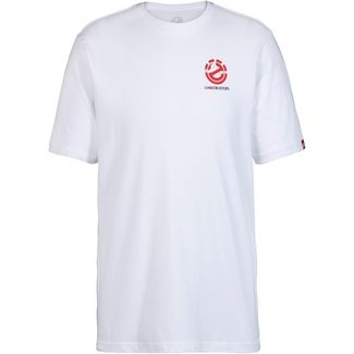 Element T-Shirt Herren optic white