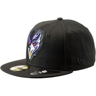 New Era 59Fifty Elements 2.0 Baltimore Ravens Cap black
