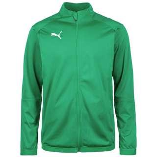 PUMA Liga Trainingsjacke Herren grün
