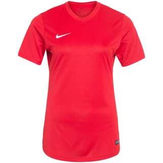 Nike Park VI Fußballtrikot Damen rot