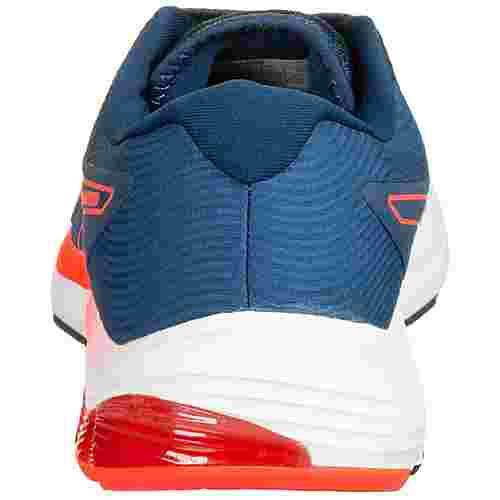 ASICS Gel-Pulse 12 Laufschuhe Damen blau / neonrot