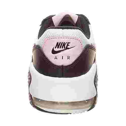 Nike Air Max Excee Sneaker Kinder schwarz / weiß