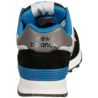 NEW BALANCE ML515-D Sneaker Herren dunkelgrau