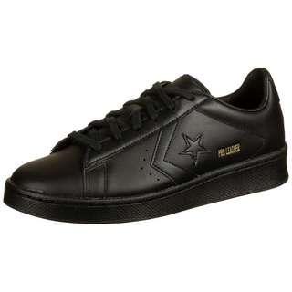 CONVERSE Pro Leather Sneaker Herren schwarz