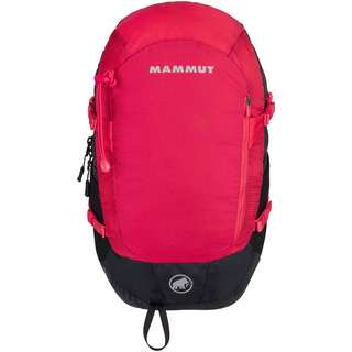 Mammut Lithia Speed 15L Alpinrucksack Damen dragon fruit-black