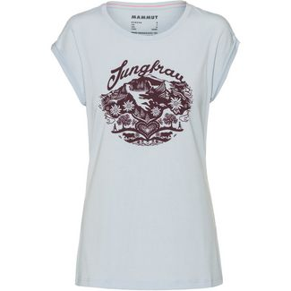 Mammut Mountain Printshirt Damen ballad