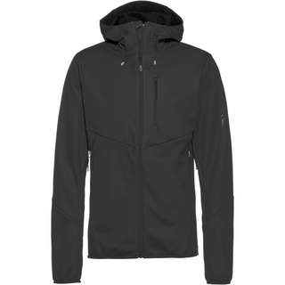 Mammut GORE-TEX® Ultimate VI SO Softshelljacke Herren black