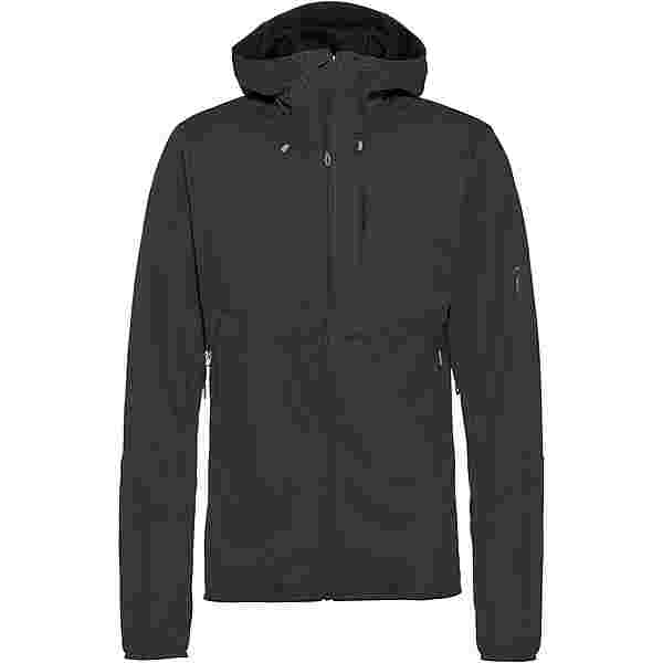 Mammut GORE-TEX Ultimate VI SO Softshelljacke Herren black