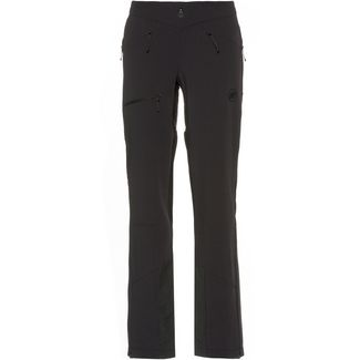 Mammut Aenergy Softshellhose Damen black