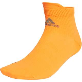 adidas ASK Laufsocken app signal orange