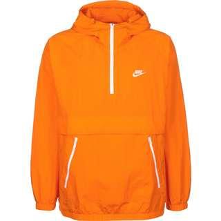 Nike Sportswear Windbreaker Herren orange