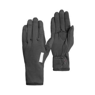Mammut Fleece Pro Glove Outdoorhandschuhe black