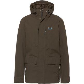 Jacken für Herren in oliv im Online Shop von SportScheck kaufen