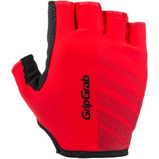 GripGrab Ride Fahrradhandschuhe red