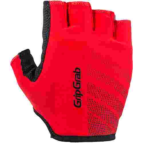 GripGrab Ride Fahrradhandschuhe red