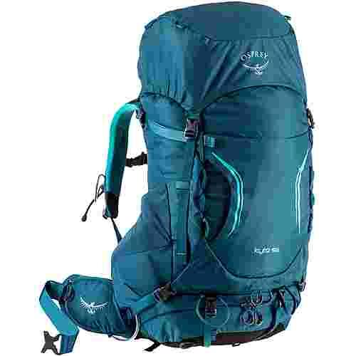 Osprey Kyte 56 Trekkingrucksack Damen icelake green