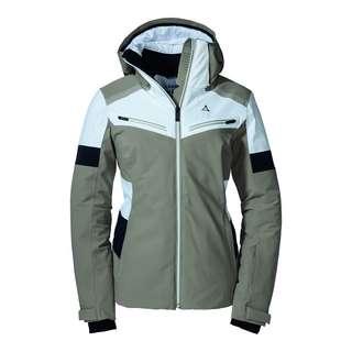 Schöffel Ski Jacket Paznaun L Funktionsjacke Damen 4010 braun