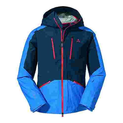 Schöffel GORE-TEX® 3L Jacket Marmolada M Skijacke Herren 8859 blau