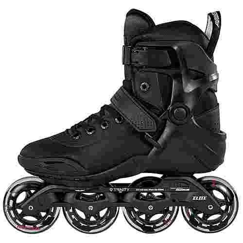 POWERSLIDE Radon Black 80 Fitness Skates grey-black