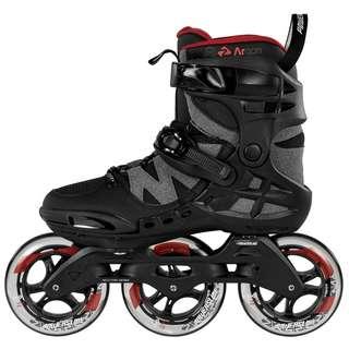 POWERSLIDE Argon Ash 110 Fitness Skates Herren black-grey