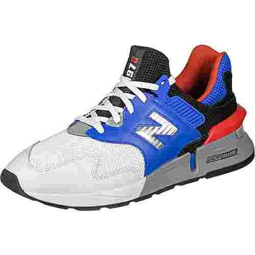 NEW BALANCE MS997 Sneaker Herren blue