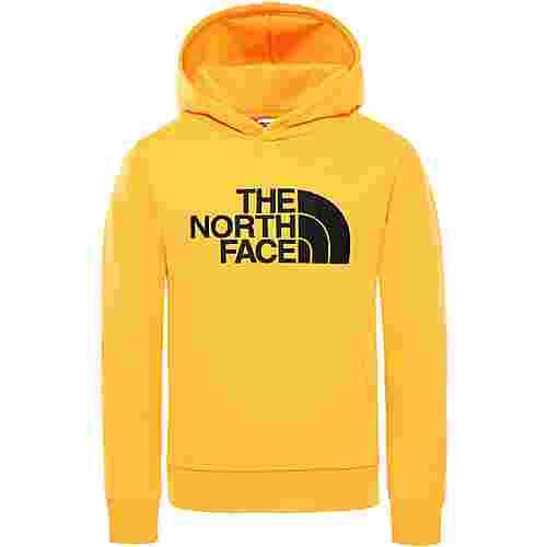 The North Face Drew Peak Hoodie Kinder summit gold