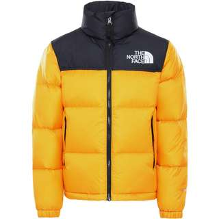 The North Face 96 Retro Nuptse Daunenjacke Kinder summit gold
