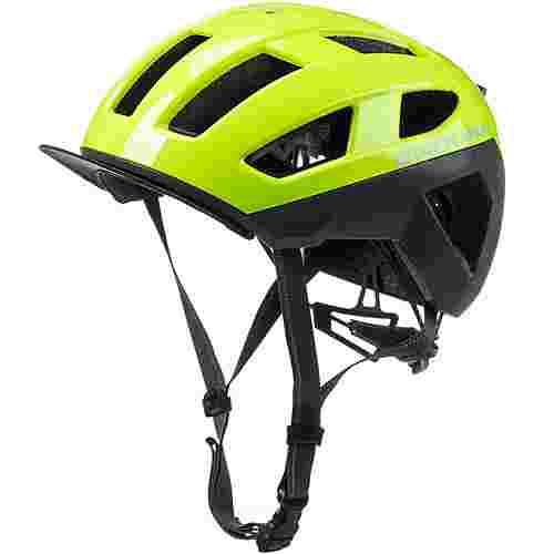 Endura Urban Luminite Helm II Fahrradhelm neon-gelb