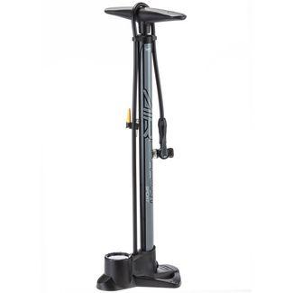 Contec Air Support Sport Fahrradpumpe schwarz-coolgrey