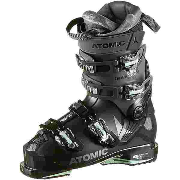 ATOMIC HAWX ULTRA 95 S W Skischuhe Damen black