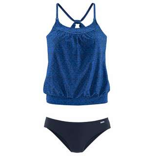 VENICE BEACH Bikini Set Damen marine-blau