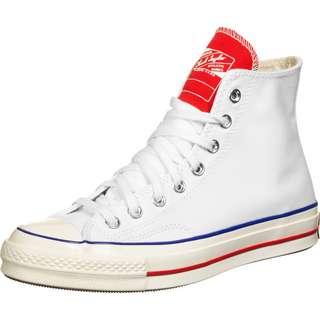CONVERSE Chuck 70 Hi Sneaker weiß