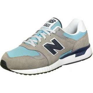 NEW BALANCE 570 Sneaker Herren braun