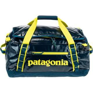 Patagonia Black Hole Duffel 40L Reisetasche Crater Blue
