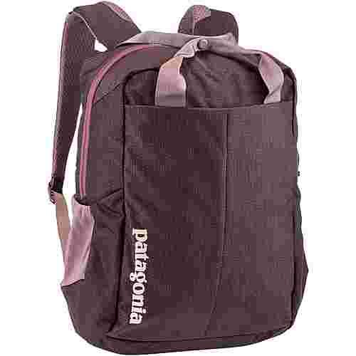 Patagonia Rucksack W's Tamango Pack 20L Daypack Damen Falling Seeds: Piton Purple
