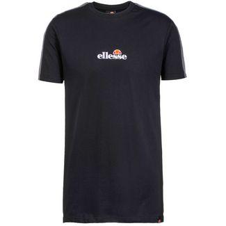 Ellesse Carcano T-Shirt Herren black