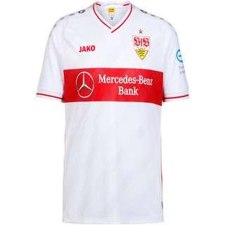 JAKO VfB Stuttgart 20-21 Heim Trikot Herren weiß