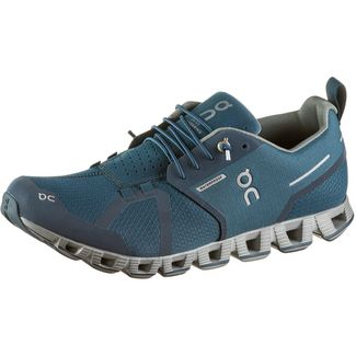 ON Cloud WP Laufschuhe Herren strom-lunar