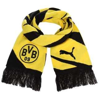 PUMA Borussia Dortmund Fanschal unifarben