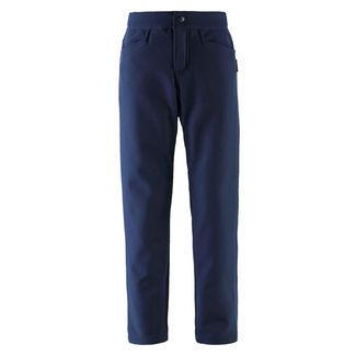 reima Idea Softshellhose Kinder Navy
